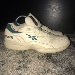 Rare Reebok 1996 Olympic Sneakers